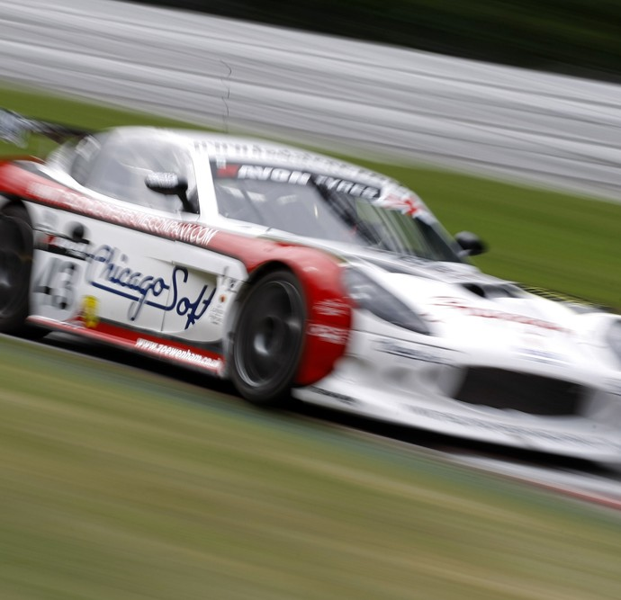 Century Motorsport GT4 2 Brands Hatch
